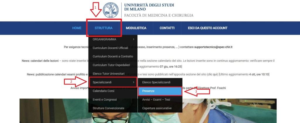 menu_specializzandi_presente
